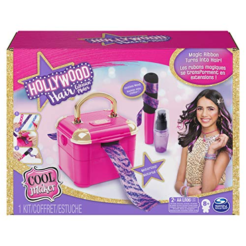 Cool Maker - Hollywood Hair Extension Maker