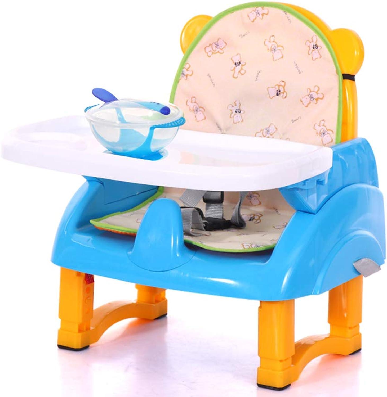 Todo en alta calidad y bajo precio. Baby dining chair Silla Silla Silla de Comedor para Niños, Mesa de bebé Multifuncional, Silla portátil, Taburete de Asiento Infantil Color  C  bienvenido a orden