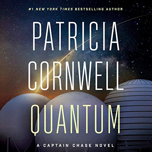 Quantum audiobook cover art