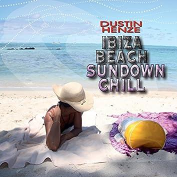 Ibiza Beach Sundown Chill