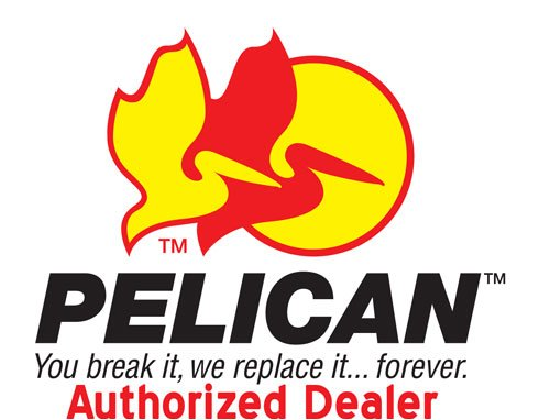 PELICAN PM6-3320 ライト 替球 3320350000