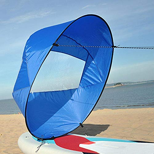 Faltbar Segel für Windsurfen, 42