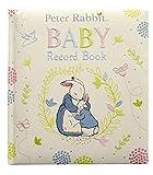 Peter Rabbit Baby Record Book
