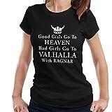 Good Girls Valhalla Ragnar Women's T-Shirt