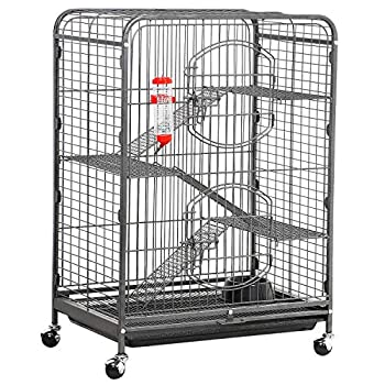Best ferret cages and habitats Reviews