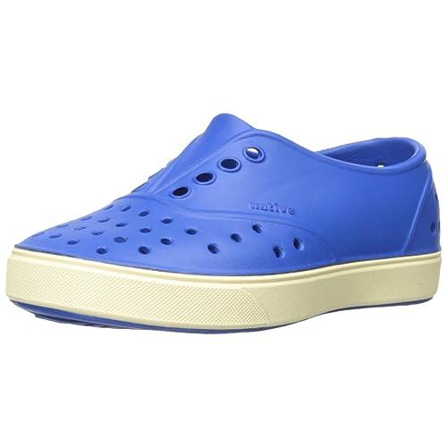 36a5436619911 Native Miller Slip-On Sneaker (Toddler Little Kid)
