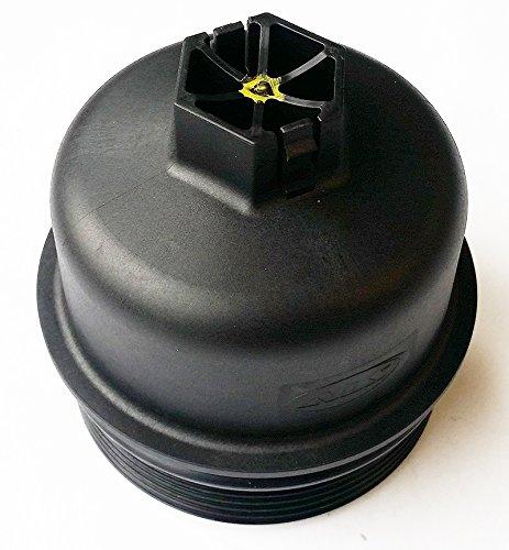 Ford Ölfiltergehäuse Ölfilter Gehäuse 1303477 3M5Q6737AA 1145964