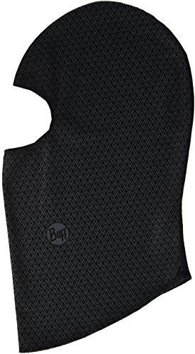 Buff 115310.999.10.00 Cagoule Mixte Adulte, Noir (Drake Black), FR Fabricant : Taille Unique
