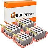 20 Bubprint Cartuchos de Tinta Compatible para HP 364XL para DeskJet D5460 PhotoSmart 7510 7520 e-All-in-One B8550 C5324 C5380 C6324 C6380 Premium C309g C310a C410 C410b Fax C309a
