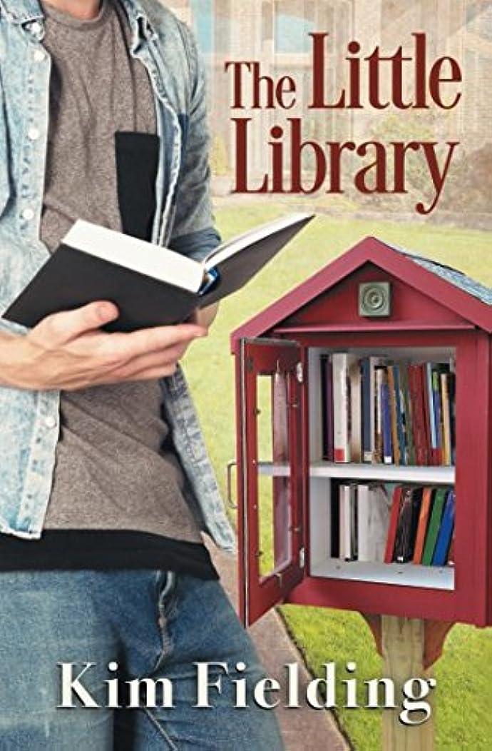 論争入力クーポンThe Little Library