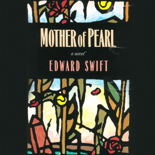 Mother Of Pearl audiobook cover art