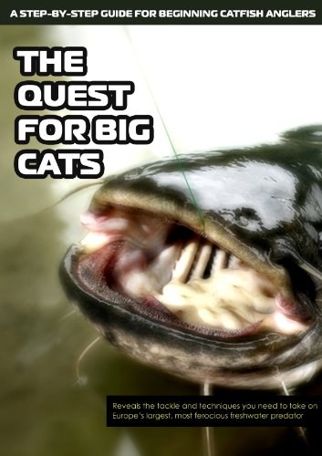 The Quest For Big Cats (English Edition)