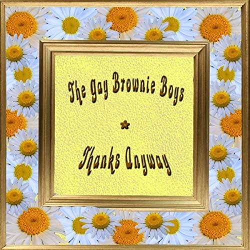 The Gay Brownie Boys & Priscilla Flores