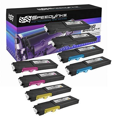 tinte speedy color fabricante Speedy Inks