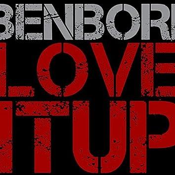 Love It Up (feat. Jeff Frankenstein)