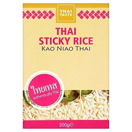 Thai Taste 200G De Riz Gluant