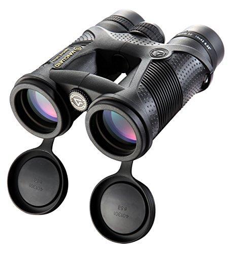 Vanguard Spirit XF Binoculars, Black, 10x42 by Vanguard