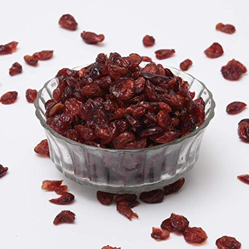 Dry Fruit Hub Dried Cranberries Sliced 800gms Cranberry Dry...