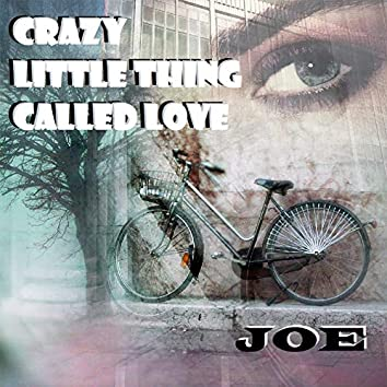 CRAZY LITTLE THING CALLED LOVE (feat. Ashanty) [Soft Swing]