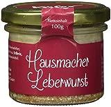Feinkost Käfer Hausmacher Leberwurst