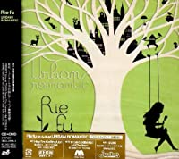 URBAN ROMANTIC(CD+DVD ltd.ed.) by RIE FU (2009-04-08)
