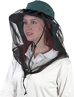 UVeto Easy View Personal Fly & Mosquito Net