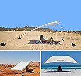 Zoom IMG-2 globolandia srl tenda da spiaggia