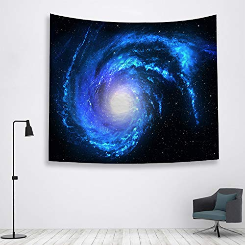 jtxqe Drucken Starry Starlight Home Tapisserie Dekoration Wandbehang Wandverkleidung Strandtuch Decke 95 * 73cm