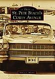 St. Pete Beach's Corey Avenue (Images of America)