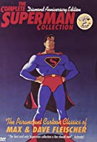 The Complete Superman Collection: Diamond Anniversary Edition