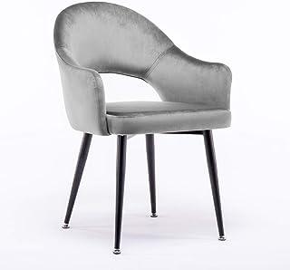 : table cuisine avec chaise Gris