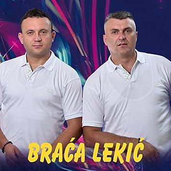 Braca Lekic