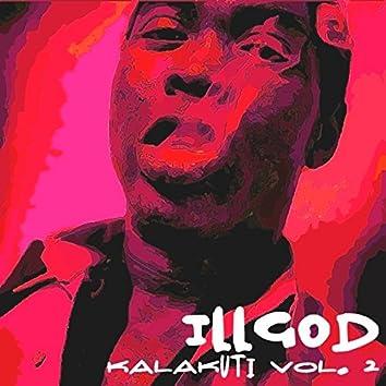 Kalakuti, Vol. 2 (Hip Hop Beats)