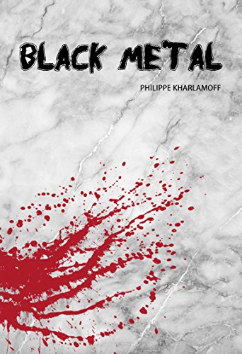 Black Metal (French Edition)