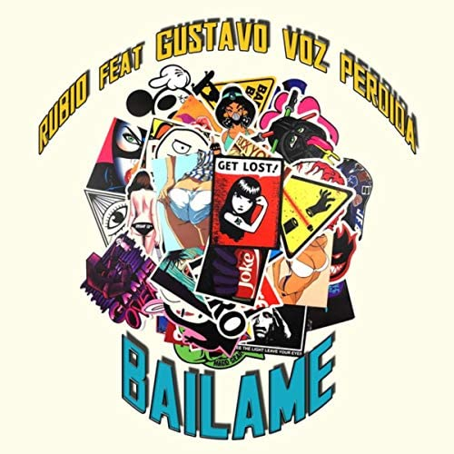 Rubio feat. Gustavo VozPerdida