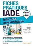 Fiches pratiques IADE - Infirmier anesthésiste