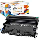 effectrust Remanufactured Drum Unit Replacement for Brother DR360 DR 360 to Use with DCP-7040 DCP-7030 MFC-7840W MFC-7340 MFC-7440N HL-2140 HL-2170W HL-2150N (1 Drum Unit)