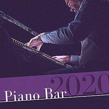 Piano Bar 2020: Sottofondo Musicale per Ristorante Romantico, Musiche Rilassanti per Pianoforte