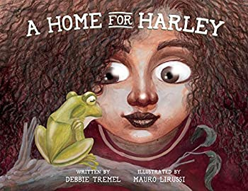A Home for Harley