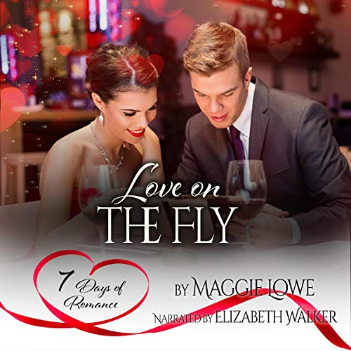 Page de couverture de Love on the Fly