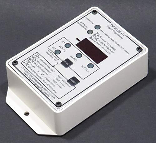 Bogart Engineering TM-2030RV-F TRIMETRIC Battery...