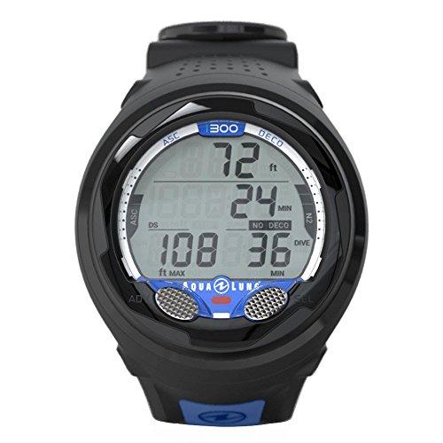 AquaLung i300, i750tc Wrist Scuba Computer for Diver