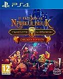 Le Donjon de Naheulbeuk L'Amulette du Désordre Chicken Edition (PS4)