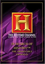 In Search of History: The Abominable Snowman - History Channel