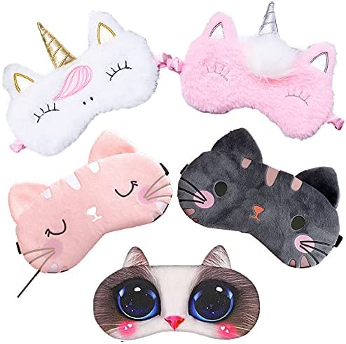 Top 10 Best sleep mask for kids Reviews