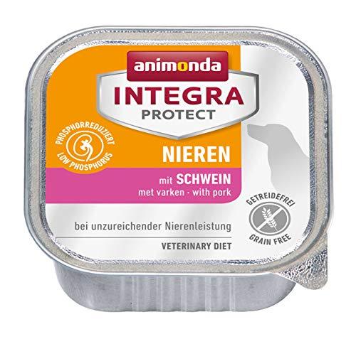 アニモンダ 療法食 インテグラプロテクト 腎臓ケア 豚 150g (犬用)