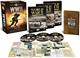 world war 2 documentary dvd - World War II: The Complete History - Heritage Collection