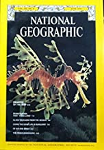 National Geographic Magazine, June 1978 (Vol. 153, No. 6)