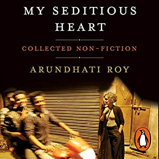 My Seditious Heart cover art