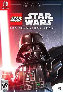Best lego star wars switch Reviews